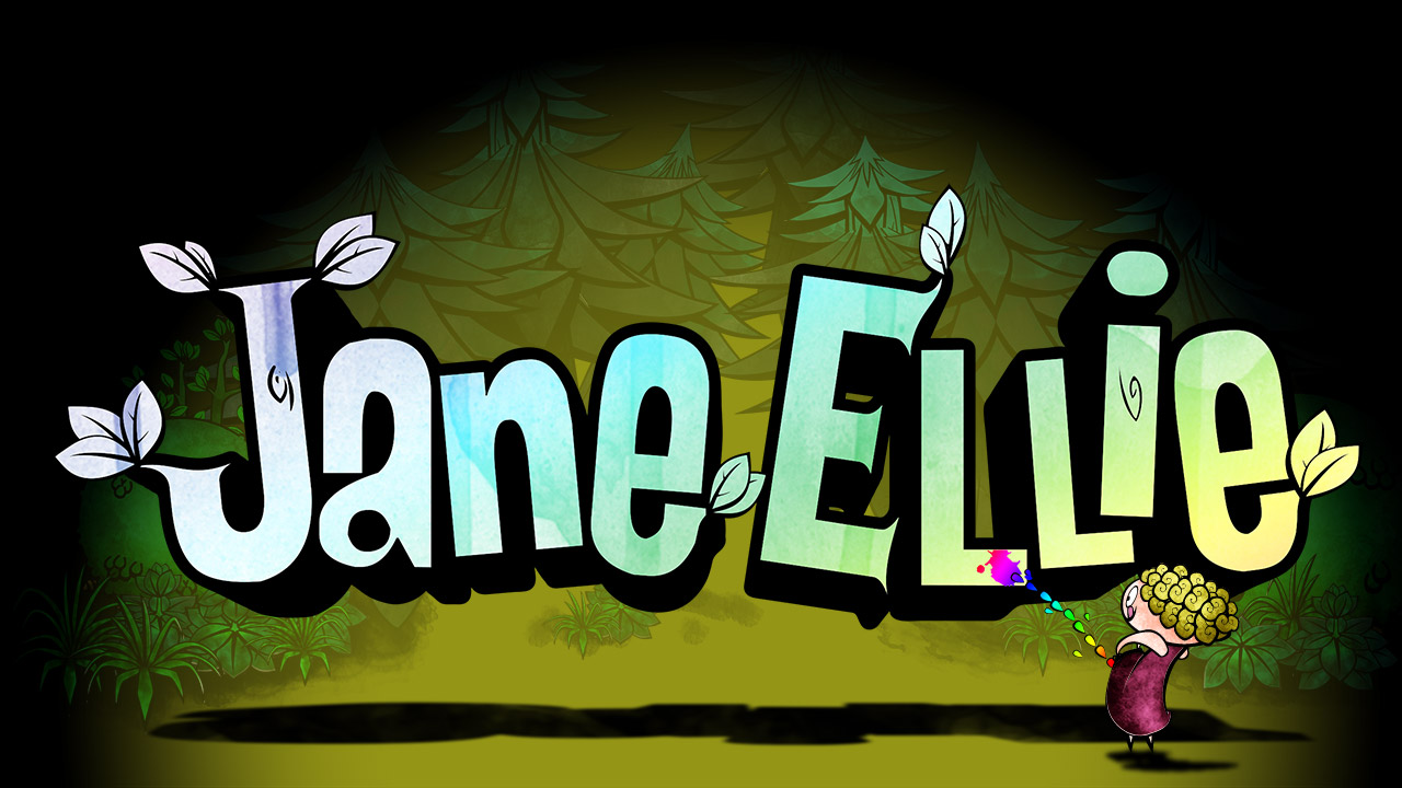 Jane Ellie