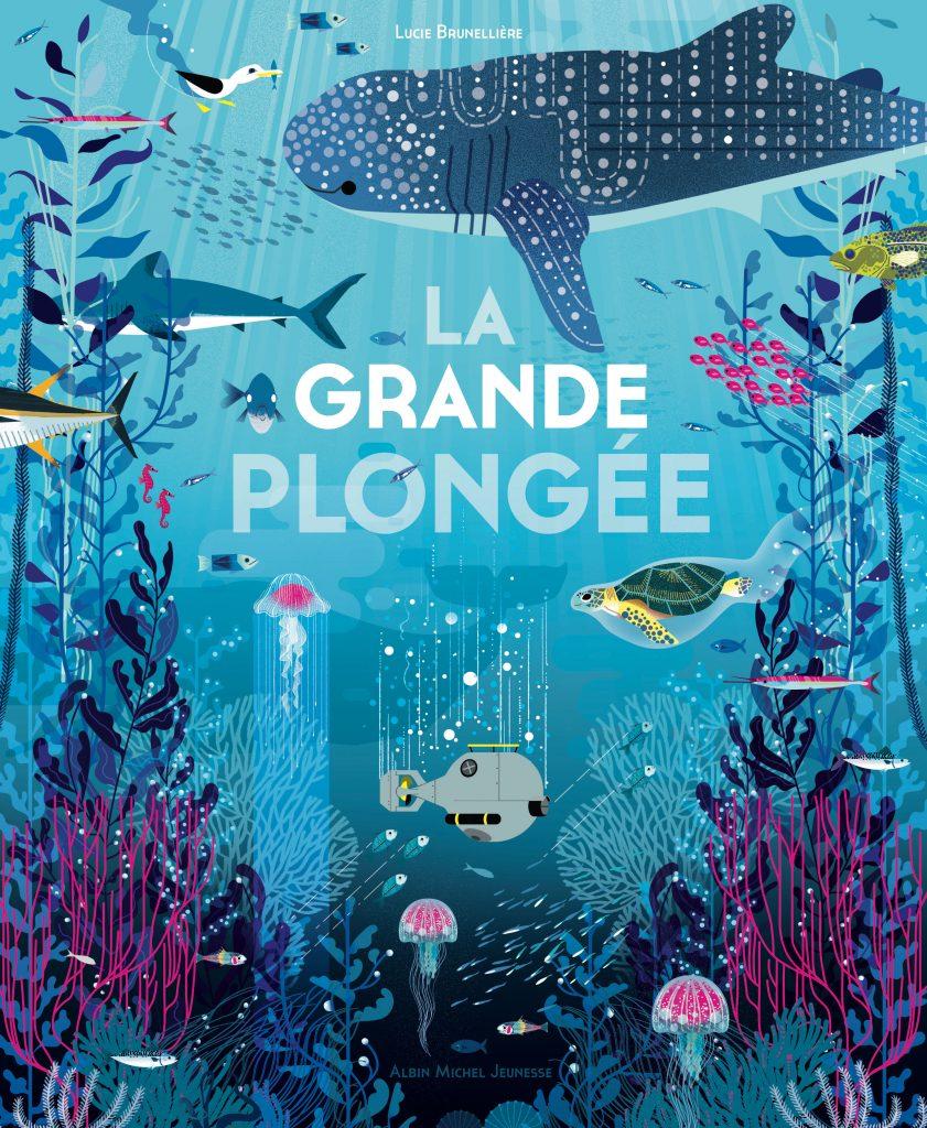 La Grand Plongée